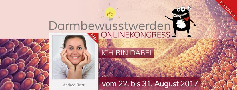 DARMBEWUSSTWERDEN Onlinekongress