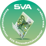 SVA-Logo Kooperationspartner