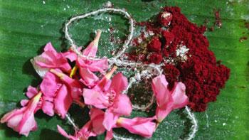 MURTIS: lakshmi, krishna, ganesha-ananda