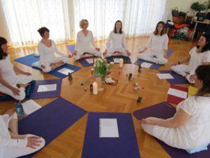 Ananda Yogalehrerausbildung Wien