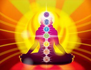 WEITERBILDUNG: Chakra Yoga & Chakra Healing - Teil 1 / Oktober 2017 / Wien @ SATTVAYOGA | Wien | Wien | Österreich