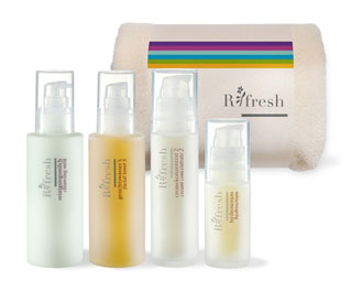 RINGANA FRISCHEKOSMETIK UND SUPPLEMENTS