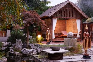 RETREAT DETOX - Meditation & Ayurveda & Yoga / September 2021 / Ayurveda Resort Mandira - Steiermark @ Ayurveda Resort Mandira